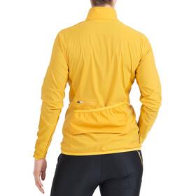 """""""Sweare W's XC 50/50 Jacket yellow spark"""""""
